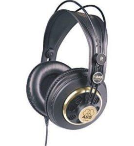 Auriculares AKG K240